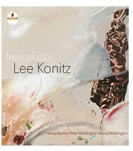Frescalalto-1 CD
