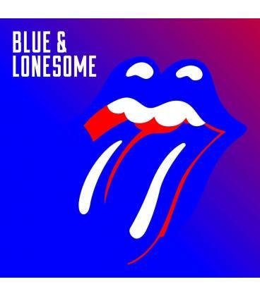 Blue & Lonesome (Standard)-1 CD