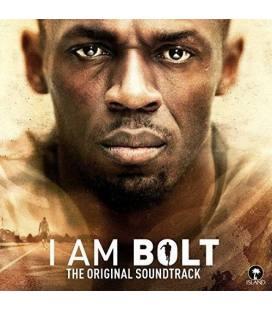 I Am Bolt-1 CD