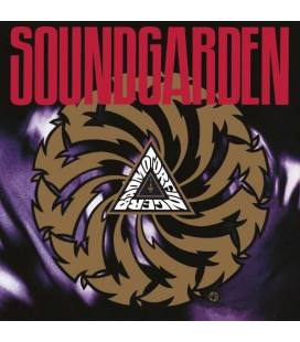 Badmotorfinger 25 Anivers-1 CD