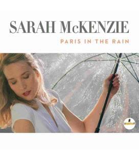 Paris In The Rain-1 CD