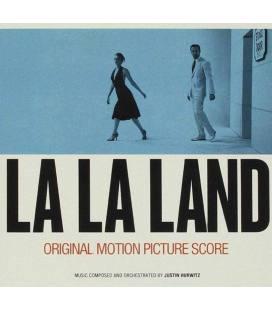 La La Land (Score) (1 CD)