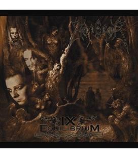 Ix Equilibrium -1 CD