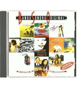 Banda Sonora Original-1 CD