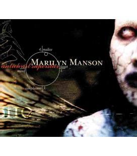 Antichrist Superstar-1 CD
