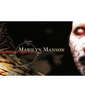 Antichrist Superstar Cassette
