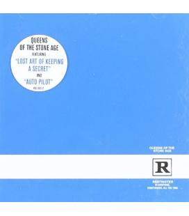 Queens Of The Stone Age?-1 CD