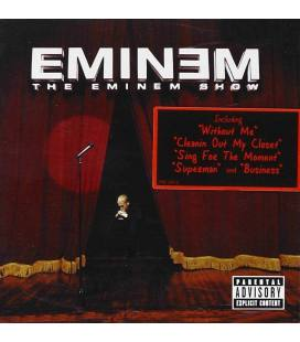 The Eminem Show-1 CD