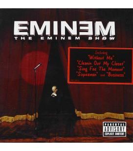 The Eminem Show-1 CD