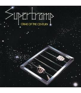 Crime Of The Century (Remastered)-1 CD