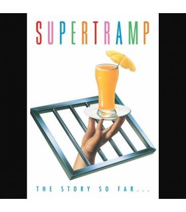 The Story So Far-1 DVD