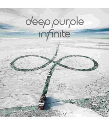 Infinite-1 CD+1 DVD
