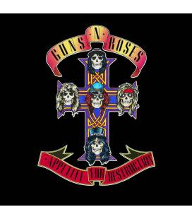 Appetite For Destruction-1 CD