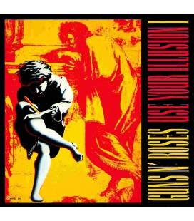 Use Your Illusion I-1 CD