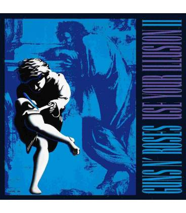 Use Your Illusion II-1 CD