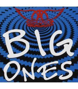 Big Ones-1 CD