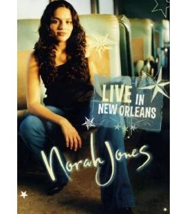 Live In New Orleans-1 DVD