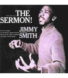 The Sermon (Rudy Van Geld-1 CD