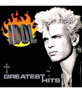 Greatest Hits-1 CD