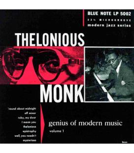 Genius Of Modern Vol.1-1 CD
