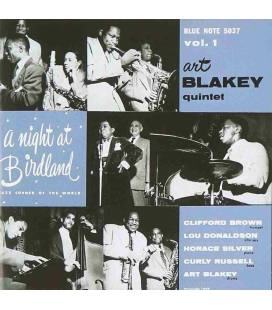A Night At Birdland Vol 1-1 CD