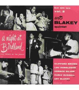 A Night At Birdland Vol 2-1 CD