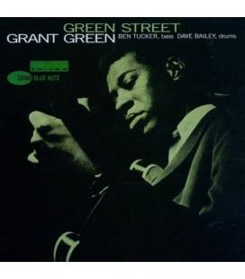 Green Street-1 CD