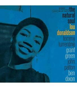 The Natural Soul-1 CD