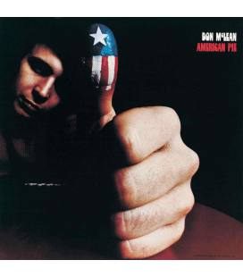 American Pie (Remastered)-1 CD