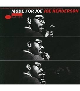 Mode For Joe-1 CD