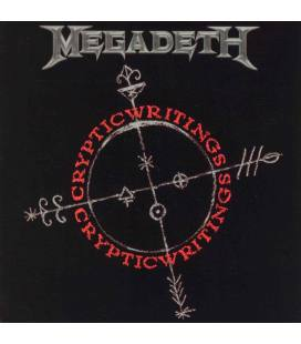 Cryptic Writings-1 CD