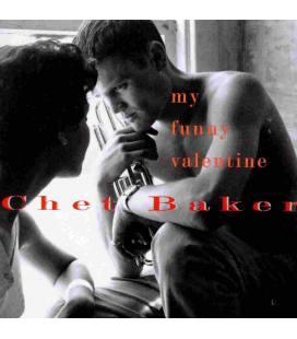 My Funny Valentine-1 CD
