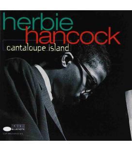 Cantaloupe Island-1 CD