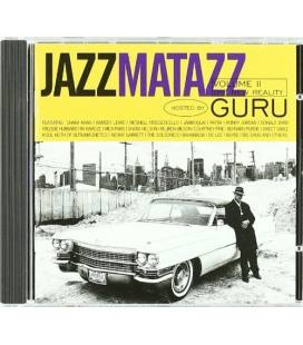 Jazzmatazz Volume 2-1 CD