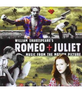 Romeo And Juliet - Original Soun-1 CD