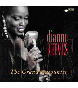 The Grand Encounter-1 CD