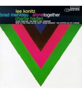 Alone Together-1 CD
