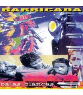 Balas Blancas-1 CD