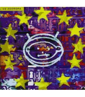 Zooropa-1 CD