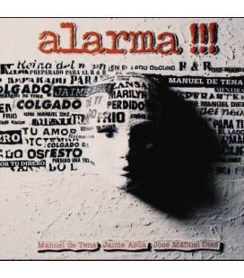 Alarma!!!-1 CD