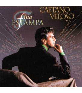 Fina Estampa-1 CD