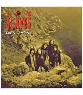 Santa Compaña-1 CD