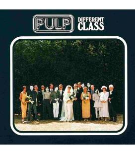 A Different Class-1 CD