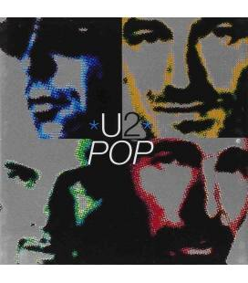 Pop-1 CD