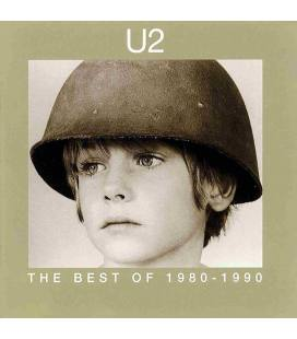 The Best Of 1980-1990-1 CD