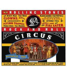 Rock N Roll Circus-1 CD