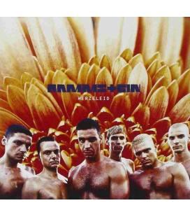 Herzeleid-1 CD