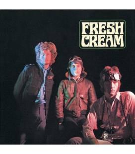 Fresh Cream-1 CD