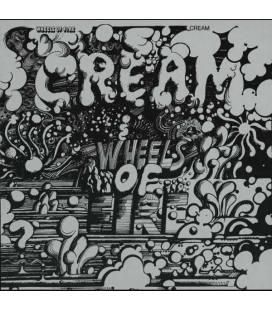 Wheels Of Fire-2 CD