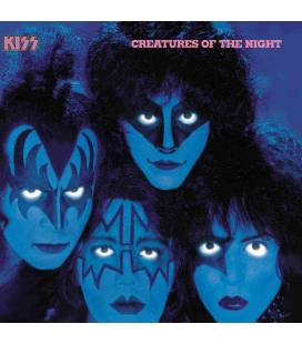 Creatures Of The Night-1 CD